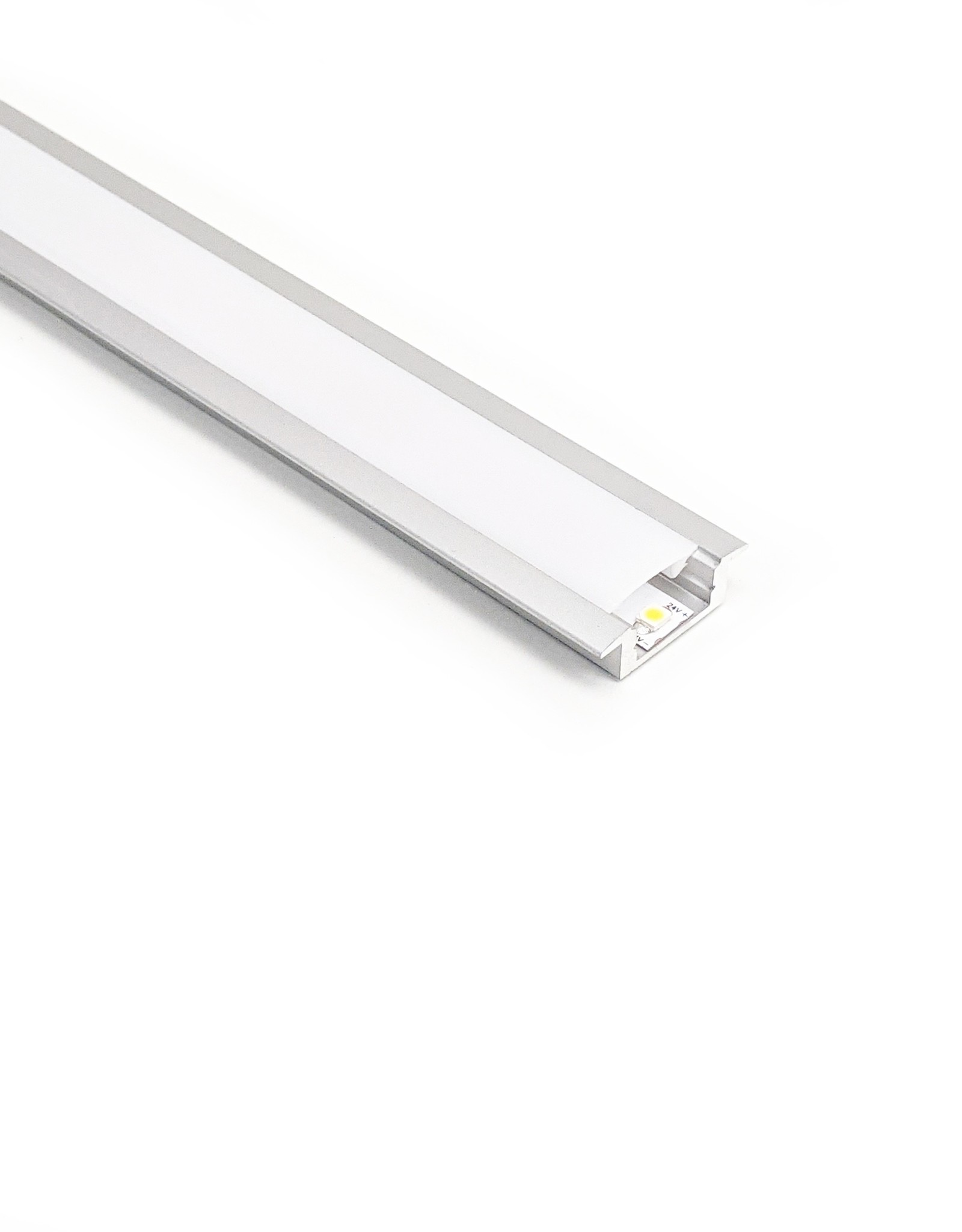 LedLed Aluminium inbouw profiel 7mm - Pro