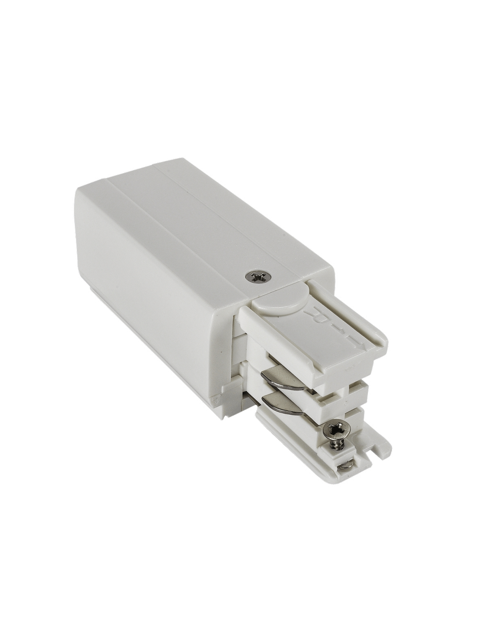 LED Tracklight connector rechts