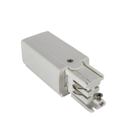 LED Tracklight connector links