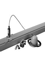 LED Tracklight pendelset