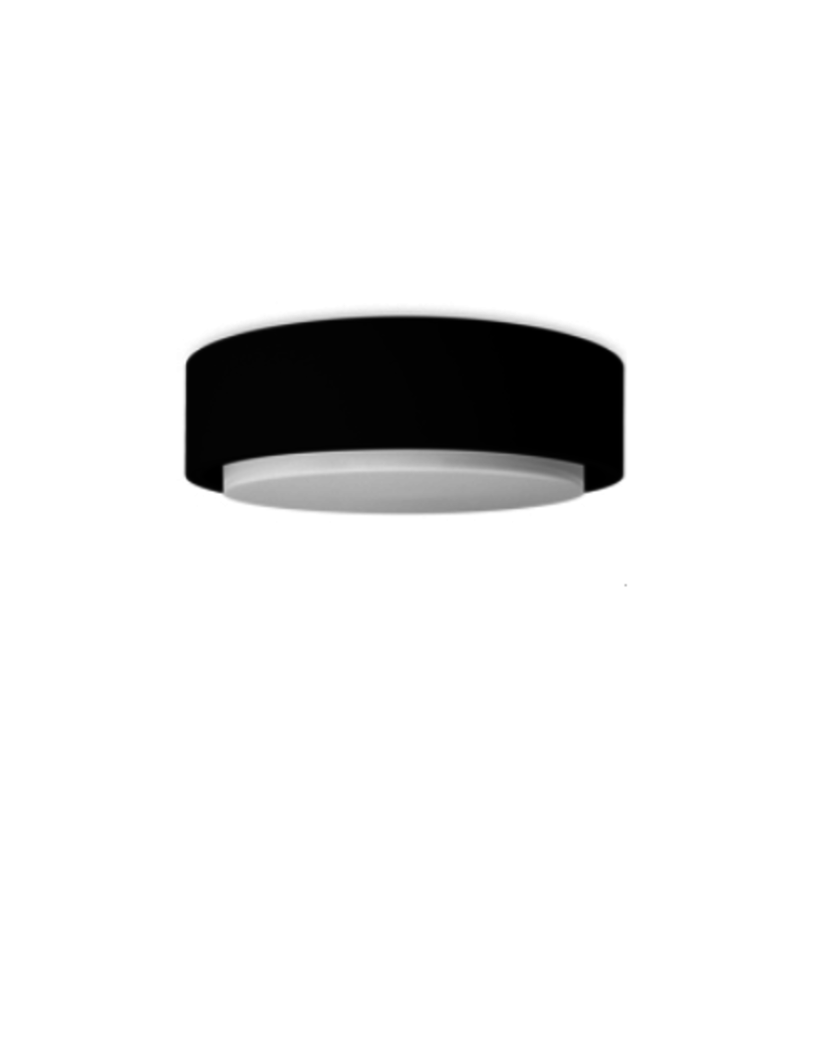 LED plafonniere multi+ nood 30PC - 3000k - 9,5W