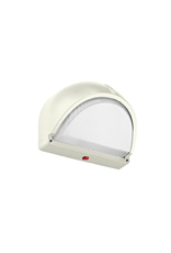 LED buitenlamp polo schemersensor IP65 4000k