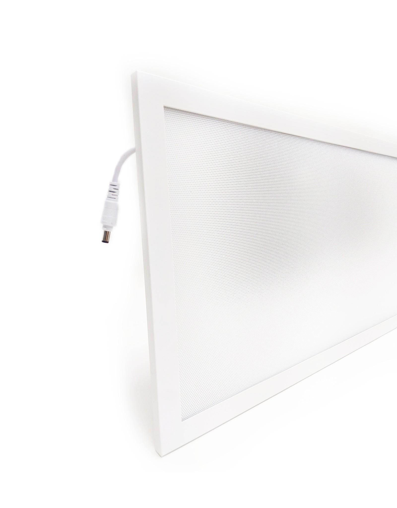 LedLed LED Panel Luxor Prisma UGR<19 30W 3000k