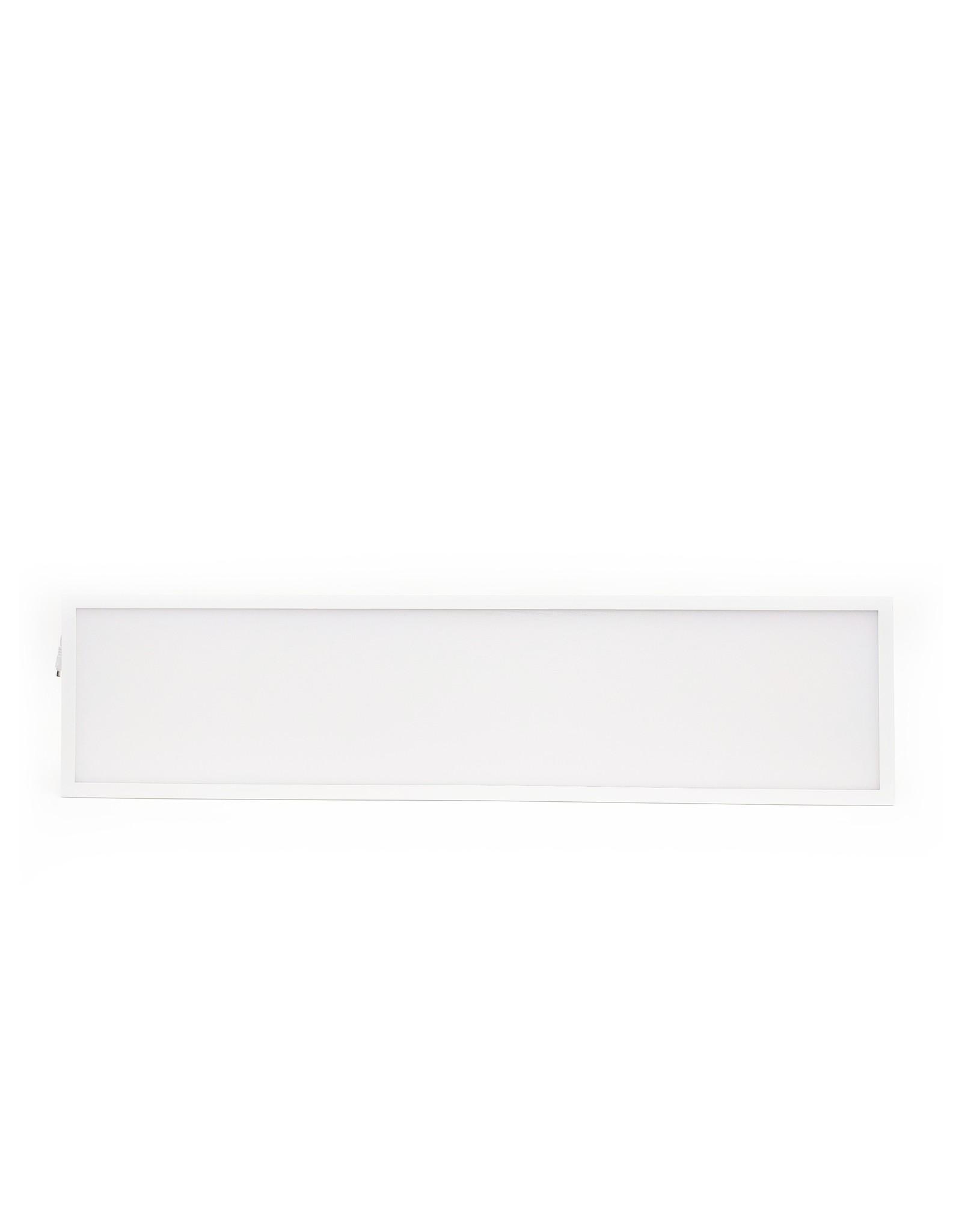 LedLed LED Panel Luxor Prisma UGR<19 30W 4000k