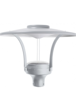 Promled Indi lantaarn lamp 45W zwart/grijs 4000k IP67