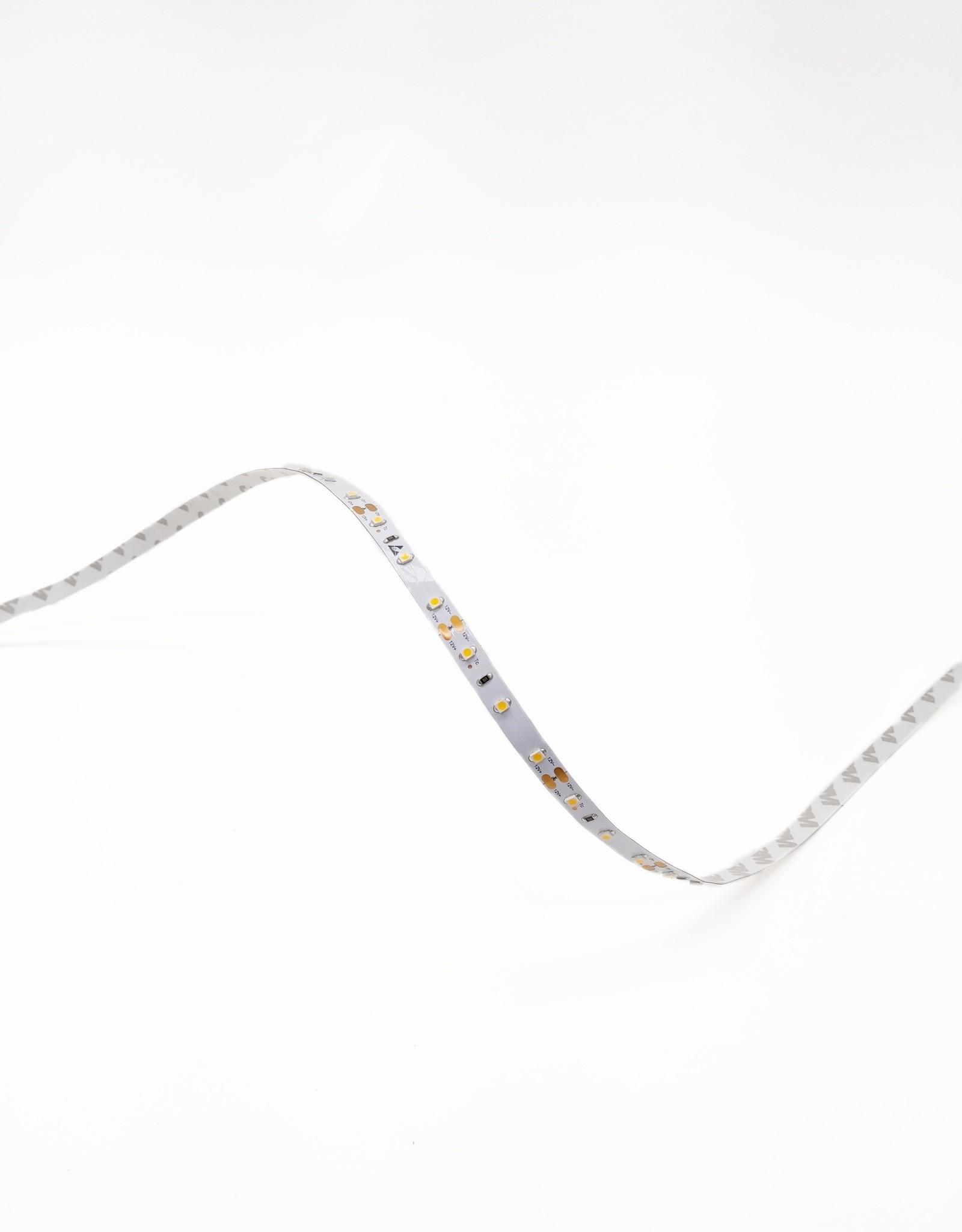 LedLed Varo led strip | 5m | 2700k | 12V | 4,8W/m | 8mm
