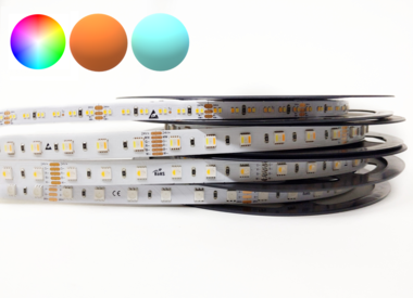 LED Strips RGB & CCT
