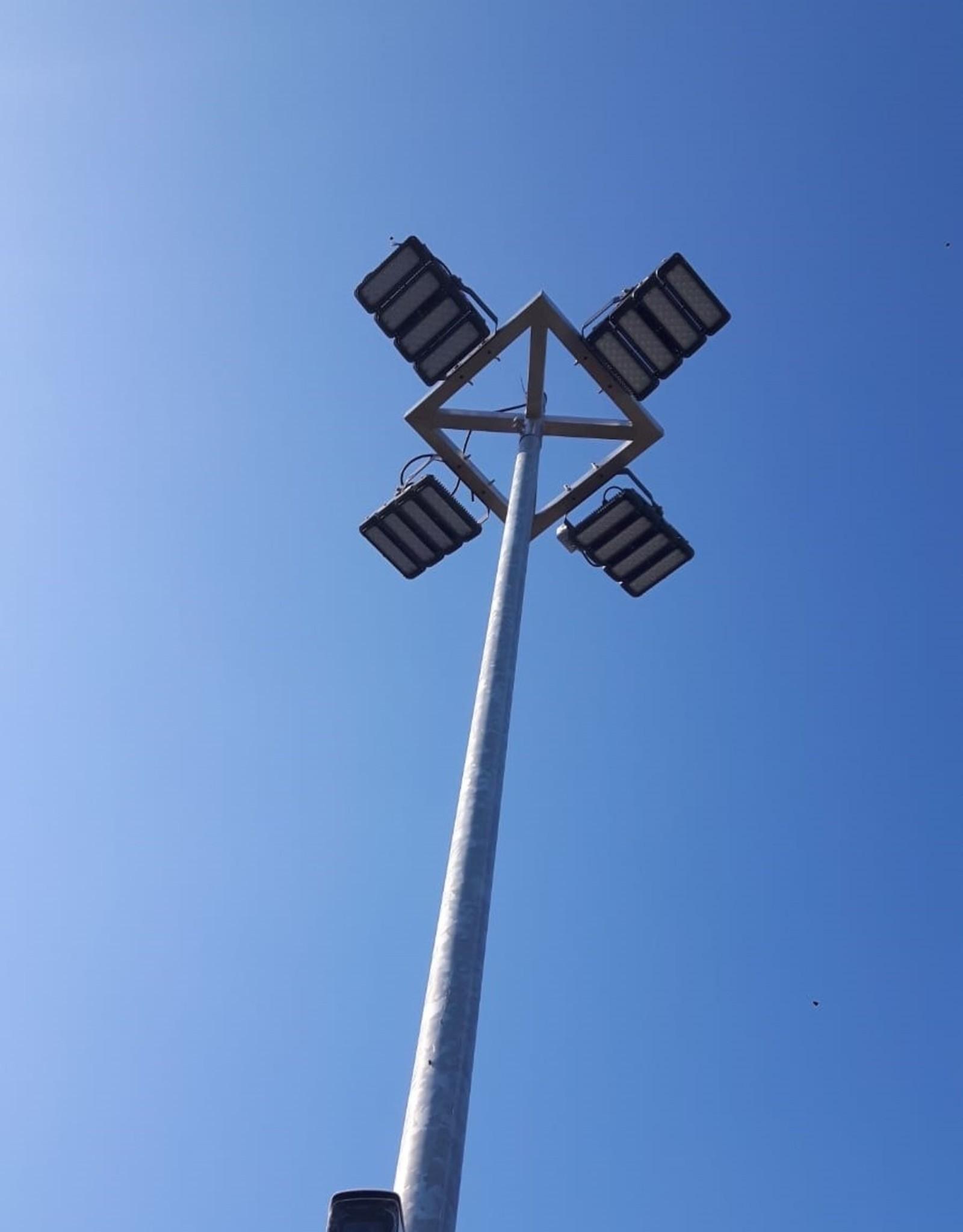 LedLed LED Alwo Schijnwerper IP66 600W 5700k