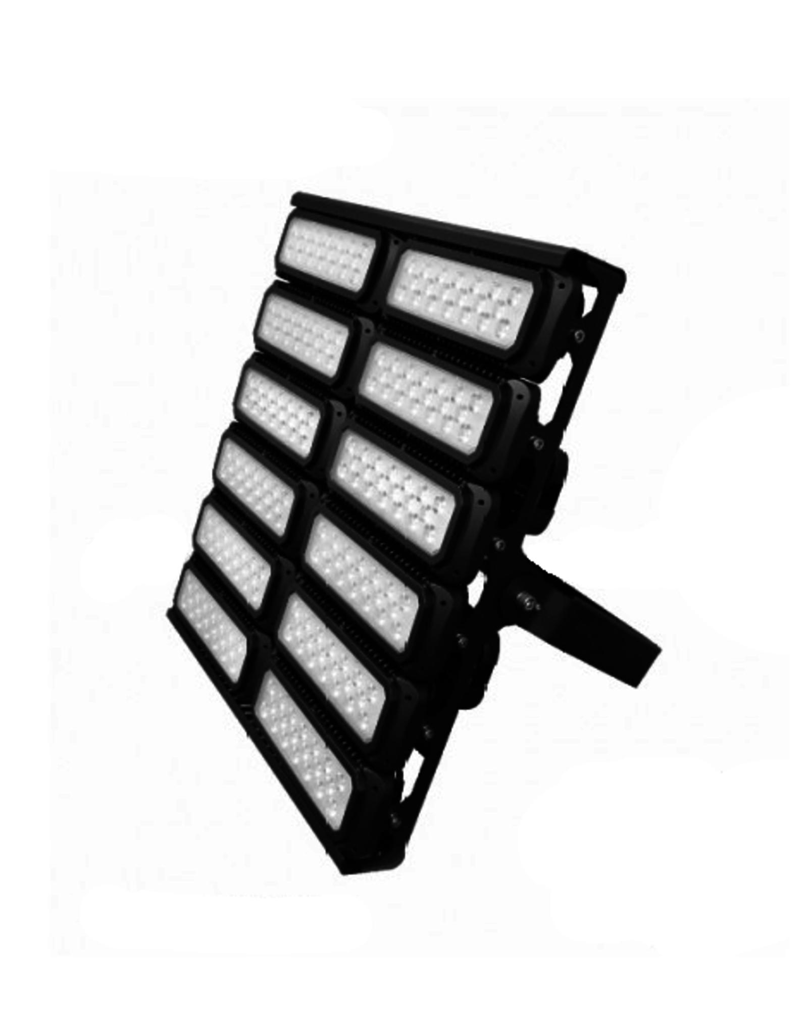 LedLed LED Alwo Schijnwerper IP66 900W 5700k