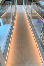 LedLed Neon flex led strip | 5m | 2700k | 24V | 8W/m | 4x10mm