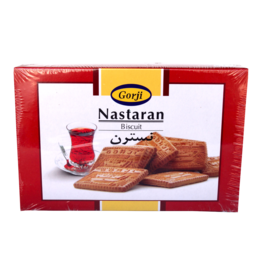 Gorji Iranischer Butterkeks (Nastaran) 380g