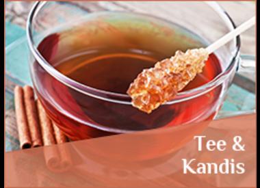Tee & Kandis
