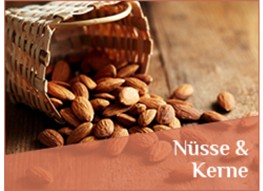 Nüsse & Kerne