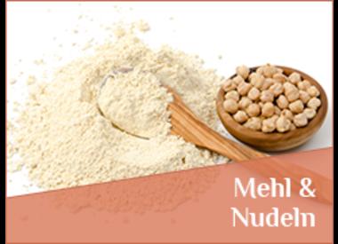 Mehl & Nudeln