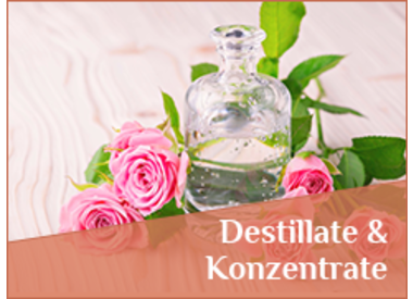 Destillate & Konzentrate