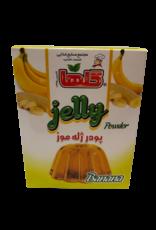 Golha Gelierpulver Banane 100g