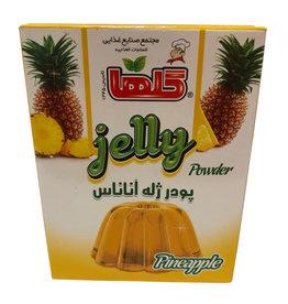Golha Gelierpulver Ananas 100g