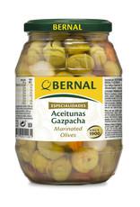Bernal Gazapacha Olivenmischung Bernal 600g