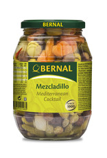 Bernal Eingelegtes Gemüse Mezcladillo Bernal 600g