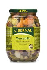 Bernal Eingelegtes Gemüse Mezcladillo Bernal 990g
