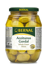 Bernal Grüne Oliven Bernal 600g