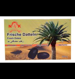 Safran and Family Weihnachtsbox Kennenlernpaket VORBESTELLEN (LIEFERUNG AB 20.11.2019)