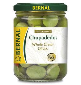Bernal Chupadedos Oliven Bernal 445g