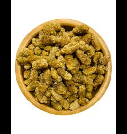 Safran and Family Getrocknete Maulbeeren 12-er Vorteilspaket (12x 200g)
