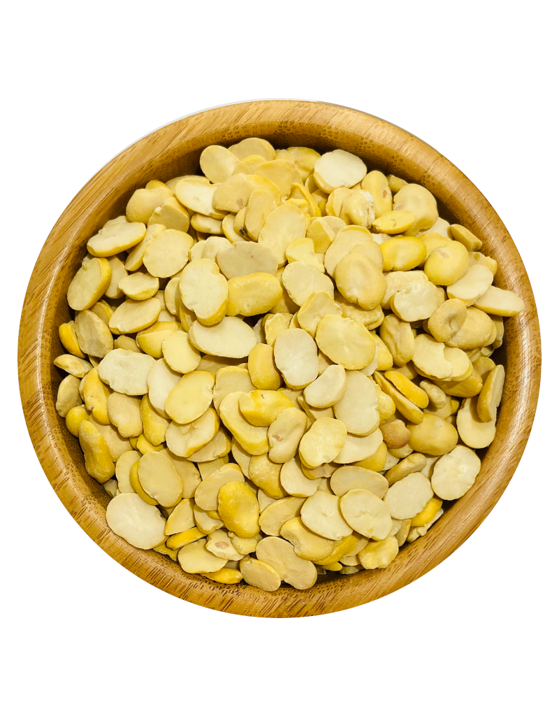 NIK Gelbe Bohnen 450g
