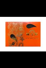 NIK Iranisches Gebäck Makhlut Zaban/Papioni 500g