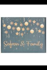 Safran and Family Adventskalender Black Edition