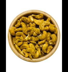 Safran and Family Geröstete Cashewkerne mit Chili Geschmack 300g