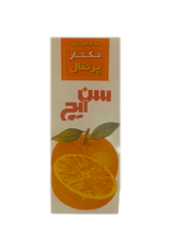Sunnich Orangensaft Sunnich 200ml