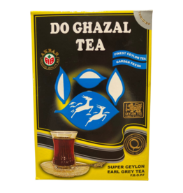 Do Ghazal Do Ghazal Tee Earl Grey