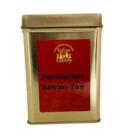 Safran and Family Safrantee 100g