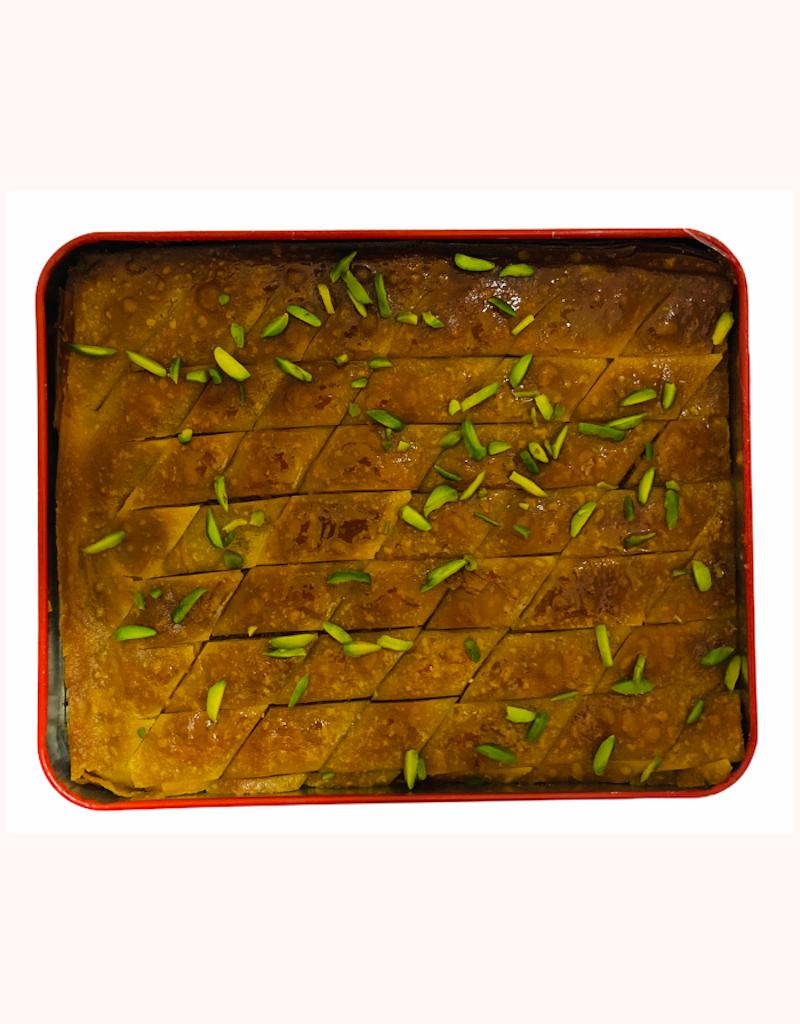 NIK Iranisches Baklava Nowrooz  750g