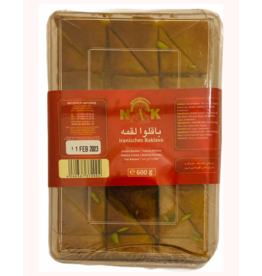 NIK Iranisches Baklava Loghmeh 600g