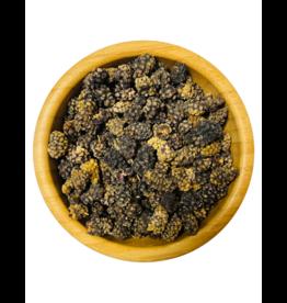 Safran and Family Getrocknete schwarze Maulberen 200g