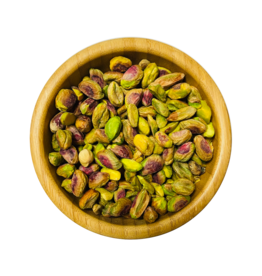 Safran and Family Pistachio 100g