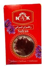 NIK Iranischer Safran 1g