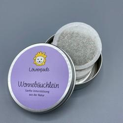 Wonnebäuchlein-Pad