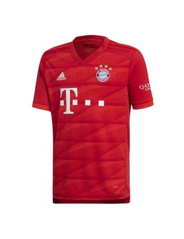Adidas Bayern Home Jersey