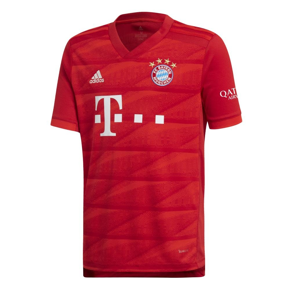 Adidas ADIDAS Bayern Home Jersey '19-'20