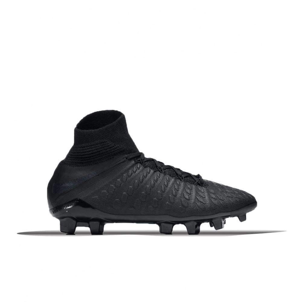 Nike NIKE JR Hypervenom 3 Elite DF FG