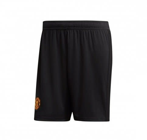 Adidas JR Manchester United Home Short '18-'19