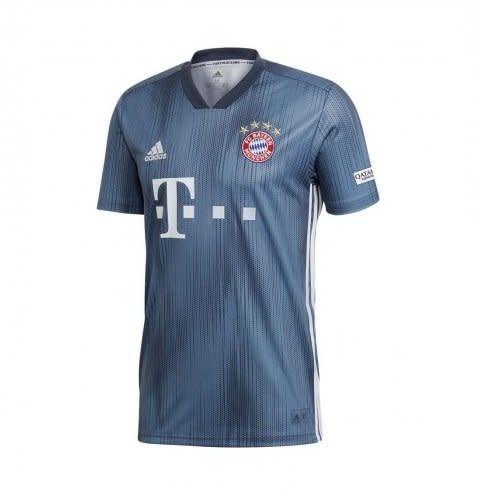 Adidas ADIDAS Bayern 3rd Jersey '18-'19
