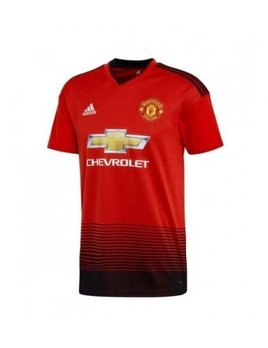 Adidas Man Utd Home Jersey