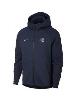 Nike Barcelona Tech Fleece Hoodie