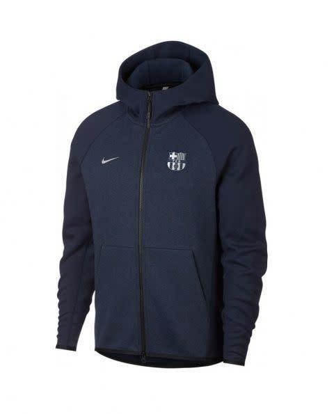 Nike NIKE Barcelona Tech Fleece Hoodie