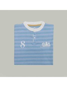 Coolligan Coolligan Man City Shirt